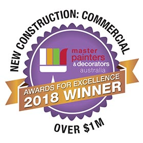MPA Awards New Construction: Commercial $1M +