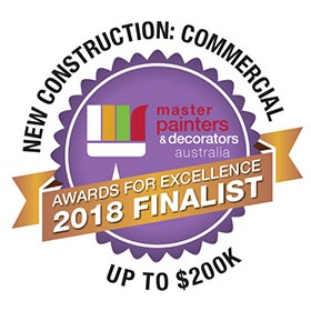 MPA Awards New Construction: Commercial $200K