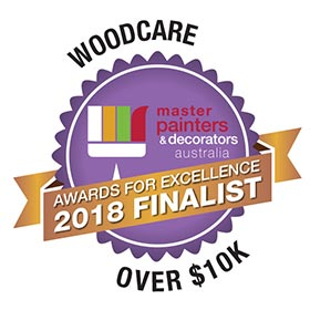 MPA Awards Woodcare