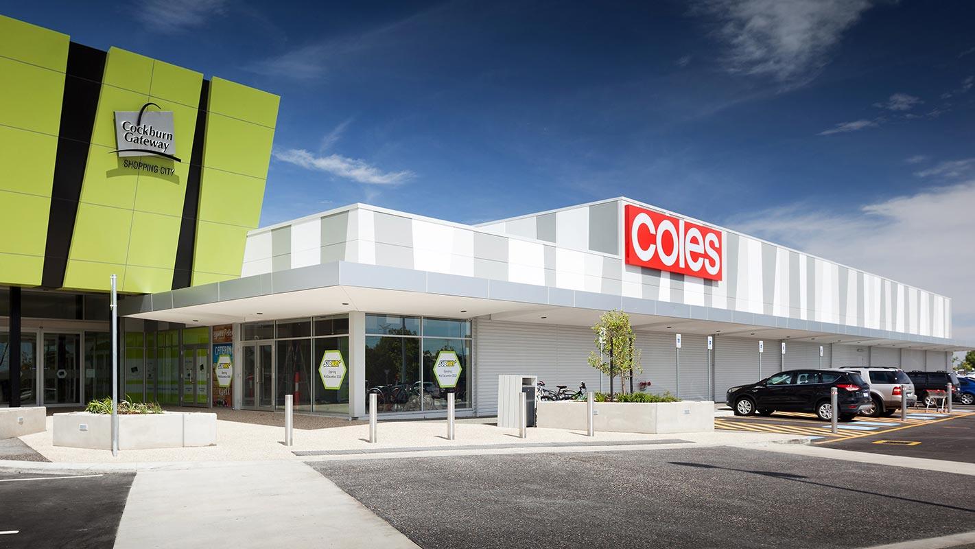 Cockburn Gateway Shopping City